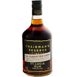 "Ром ""Chairman's"" Reserve, The Forgotten Casks, 0.7 л"