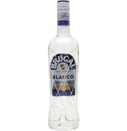 "Ром ""Brugal"" Blanco Supremo, 0.7 л"