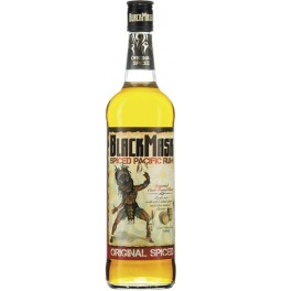Ром Black Mask Original Spiced, 0.75 л
