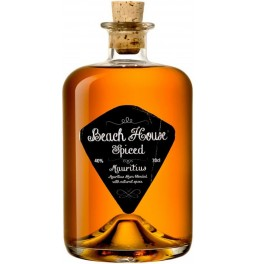 Ром Beach House, Gold Mauritian Spiced, 0.7 л