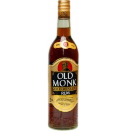 "Ром ""Old Monk"" Gold Reserve, 12 Years Old, 0.7 л"