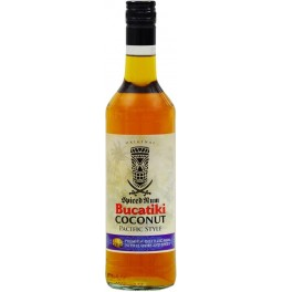 "Ром ""Bucatiki"" Coconut Spiced, 0.7 л"