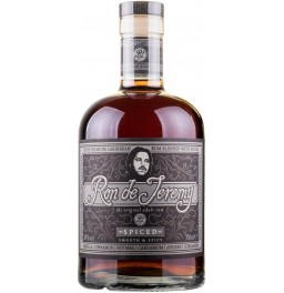 "Ром ""Ron de Jeremy"" Spiced, 0.7 л"