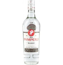 "Ром ""Pampero"" Blanco, 0.7 л"