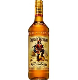 "Ром ""Captain Morgan"" Spiced Gold, 0.7 л"