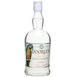 "Ром ""Doorly's"" 3 Years Old, 0.7 л"