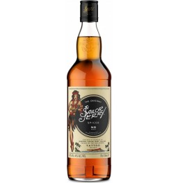"Ром ""Sailor Jerry"" Spiced, 0.7 л"