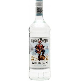 "Ром ""Captain Morgan"" White, 1 л"