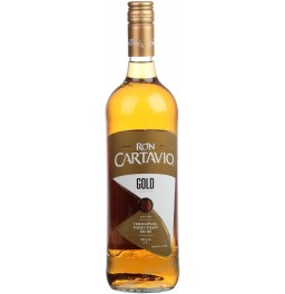 "Ром ""Cartavio"" Gold, 1 л"