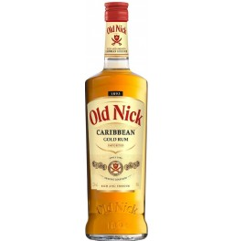 "Ром ""Old Nick"" Gold, 0.7 л"