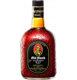 "Ром ""Old Monk"" Very Old Vatted XXX, 0.75 л"